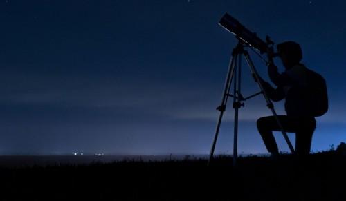 Un hotel bonaerense organiza estadías astronómicas