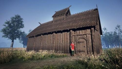 En Noruega descubrieron un templo vikingo
