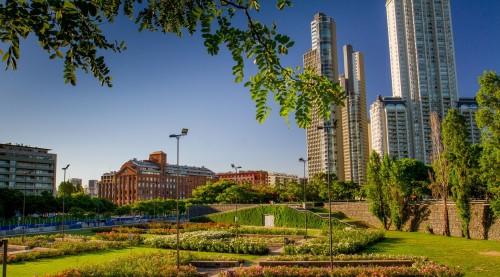 Buenos Aires vuelve a abrirse al mundo