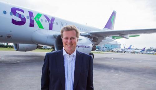 Para suplir la venta de pasajes: Sky lanza un bono