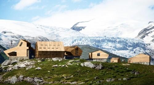Noruega: la nueva Tierra Prometida de la arquitectura
