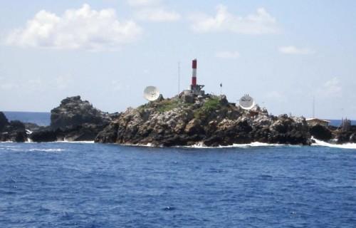 Brasil extremo: las islas San Pedro y San Pablo