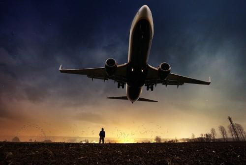 El futuro de los vuelos: el punto de vista de los pasajeros