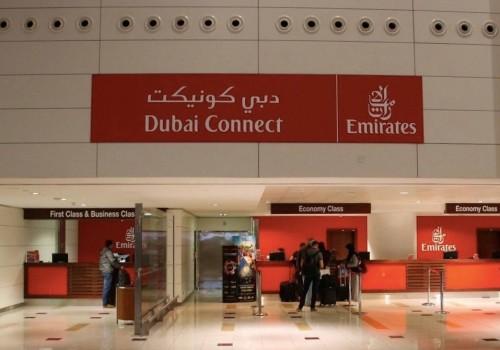 Emirates te regala el hotel si tu escala supera 10 horas en Dubai