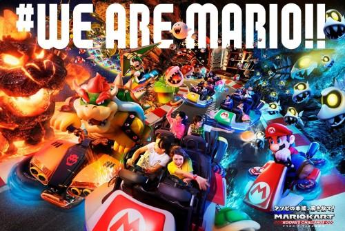 Mario llegará a Universal Japón en febrero 2021