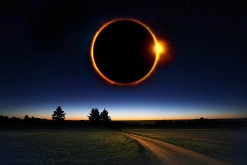 Eclipse Solar 2020: los mejores lugares en Neuquén