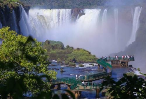Foz do Iguaçu: el destino más seguro de Brasil