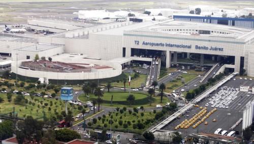 Los aeropuertos latinos de mayor tráfico en enero 2021