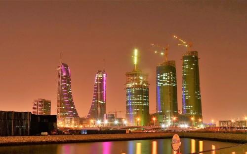 Baréin: un nuevo hub en el Golfo Pérsico