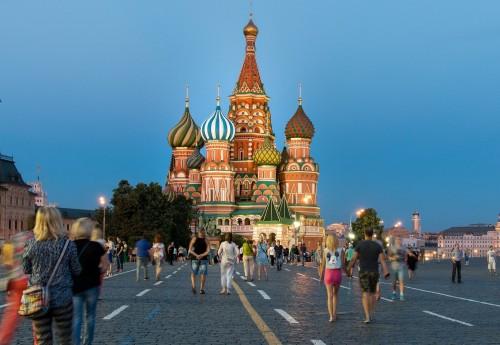La e-visa rusa estará disponible dentro de poco