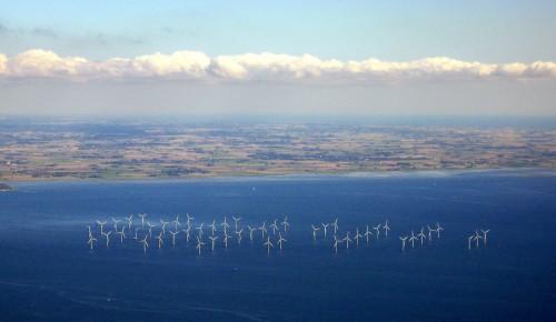 Un modelo para el mundo: las energías renovables en el Reino Unido