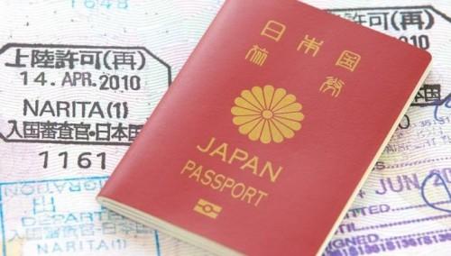 Cuáles son los pasaportes más potentes en 2021