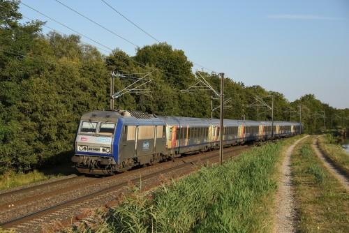 Increíble: un ramal ferroviario fue creado por ciudadanos