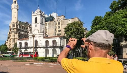 Buenos Aires suma tres nuevos circuitos al aire libre