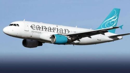 En las Canarias: una nueva compañía aérea lanzada por hoteleros