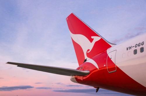 Qantas no volverá a salir de Australia antes de octubre