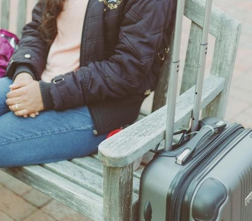 Con WeKeep podés disfrutar de escalas sin cuidar tu equipaje