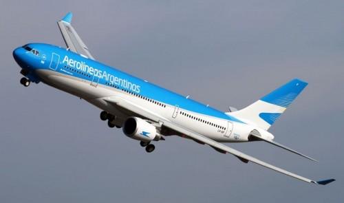 Aerolíneas Argentinas reactiva sus vuelos federales