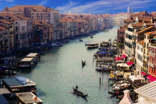 Venecia y Florencia quieren un turismo distinto