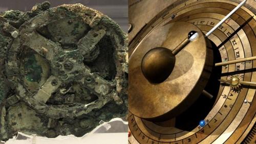 Desvelaron parte del misterio del mecanismo de Anticitera