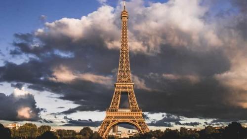 La Torre Eiffel tendrá un nueva pintura dorada