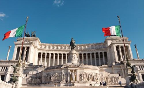 Vuelos sin cuarentena a Italia con Delta