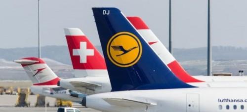 Con Lufthansa y Swiss: pagas cuando volás