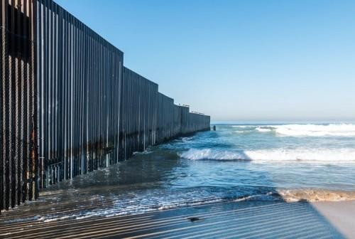 ¿Qué es una frontera?