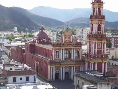 Turismo de fe en la Argentina: una guía enciclopédica gratuita