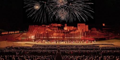 Puy du Fou abrió su parque de atracciones en España