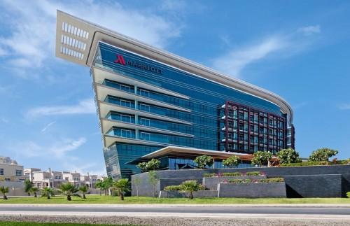 Cuales son los mayores grupos hoteleros del mundo en 2021