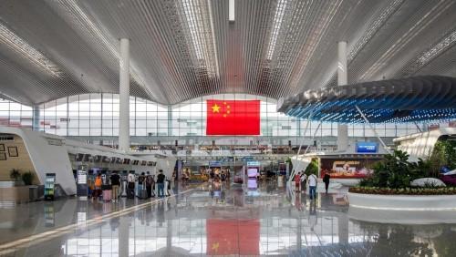 Los aeropuertos más frecuentados en 2020