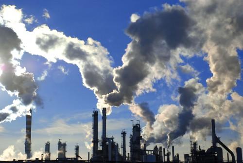 Tanto CO2 como hace 5 millones de años