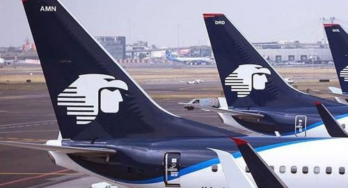 Alerta: dudas sobre la seguridad aérea de México