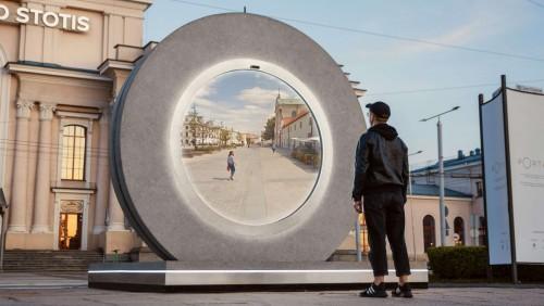 Abren puertas virtuales entre ciudades de Europa