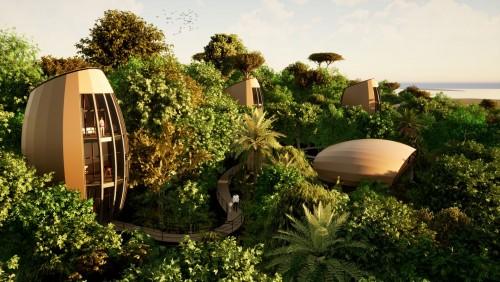 un proyecto amazónico deslumbra la Bienal de Venecia