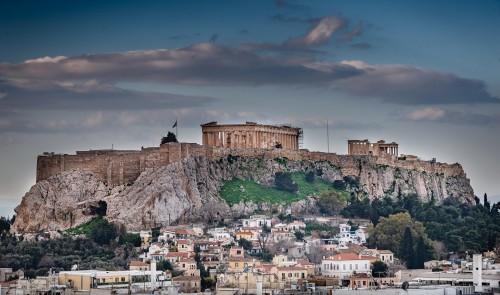 Atenas: un ejemplo de reactivación turística post-pandemia