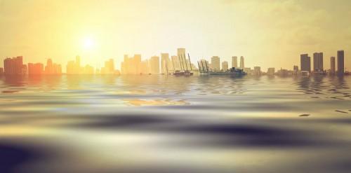 En 20 años, el riesgo de inundaciones costeras ha aumentado un 50%