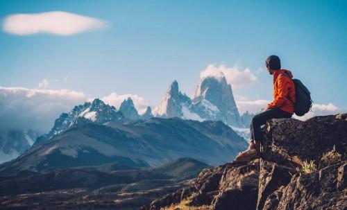 Wild: una feria para reactivar el turismo aventura en la Argentina