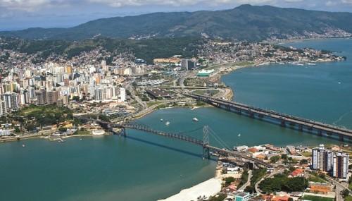 ¿Cuál es la ciudad turística brasileña con menos riesgo de contagios de Covid 19?