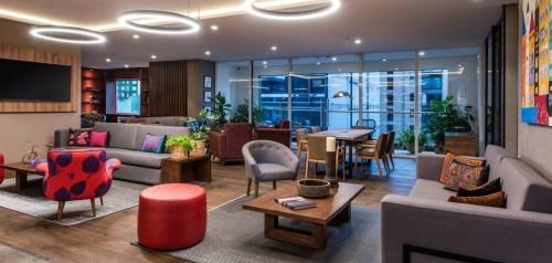 Residence Inn by Marriott desembarca en Bogotá