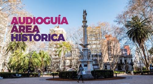 Rosario lanzó una audioguía de su centro histórico