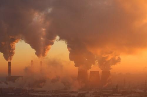 Por qué los escenarios de clima optimistas son cada vez menos optimistas