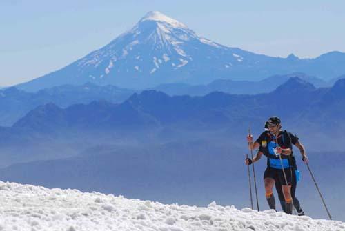 La carrera más importante de América Latina cruzará el sur de los Andes