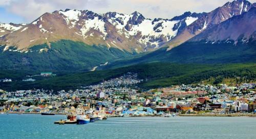 Ushuaia: Destino Nacional de Nivel Internacional