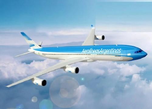 Aerolíneas Argentinas volará de Mendoza a Santiago de Chile