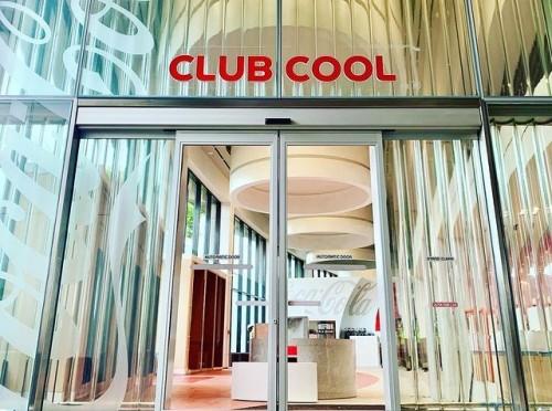 Abrieron de nuevo el Club Cool en Epcot