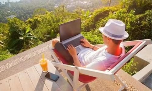 Costa Rica: el nuevo paraíso de los nómades digitales