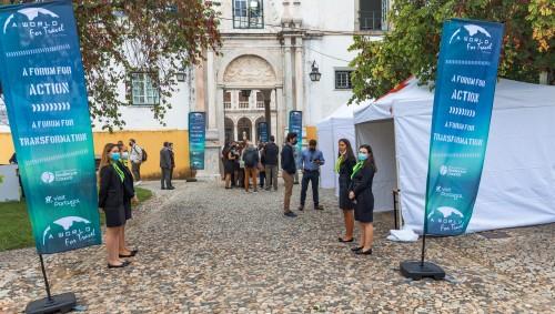 Futuro sustentable: las metas del Forum de Évora para el turismo