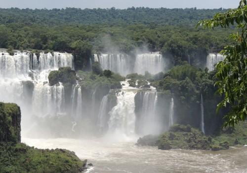 El turismo resurge en América Latina